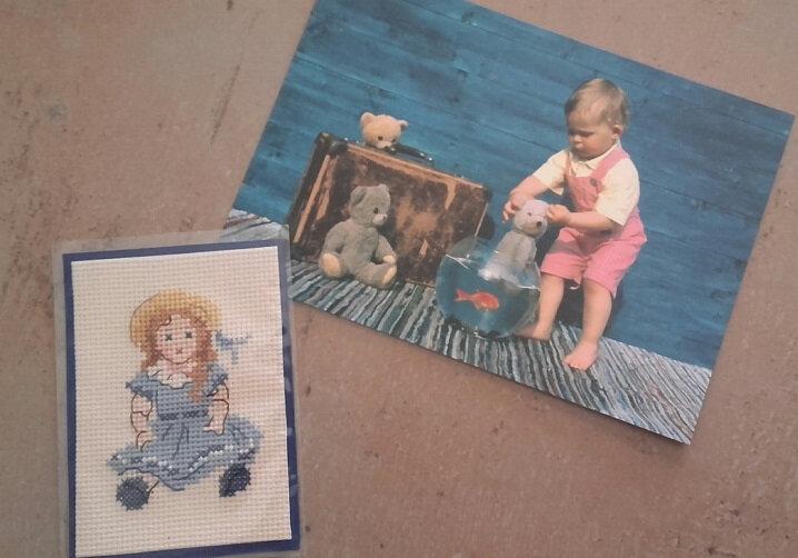 Lysette jeux d'enfants d'autrefois