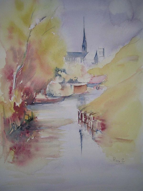 CANAL AMIENS