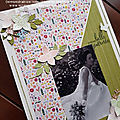 Page a4 collection coin de broderie