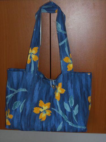 Le sacs de plage de Céline