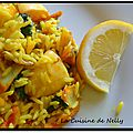 Kedgeree {recette anglo-indienne}