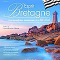Esprit bretagne : inventaire amoureux du pays breton