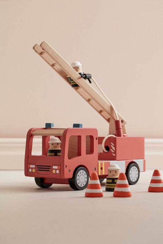Camion de pompiers 49 euros