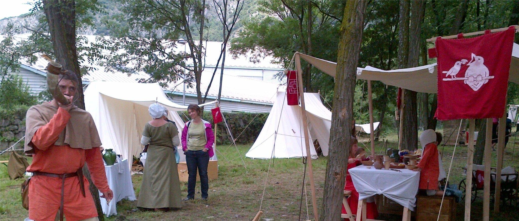 camp La Chambre