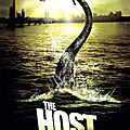 The host (ne jamais jeter de produits toxiques dans l'évier)