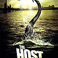 The host (ne jamais jeter de produits toxiques dans l'évier)