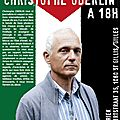 Rencontre avec christophe oberlin (vidéo)