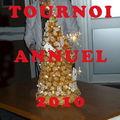 K - Tournoi Annuel 2010