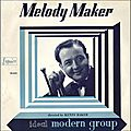 Kenny Baker - 1954 - Melody Maker Ideal Modern Group (Esquire)