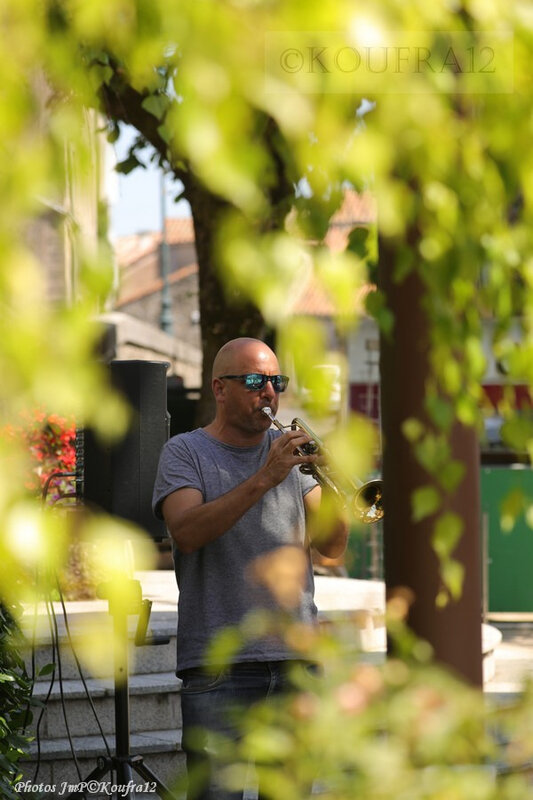 Photos JMP©Koufra 12 - Le Caylar - Festival - Concert - Les Frangins- 25072019 - 0003