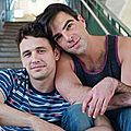 james franco et zachary quinto dans I am-michael