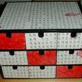 bloc tiroirs chinois