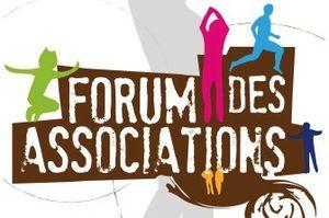 Forum des associations 1