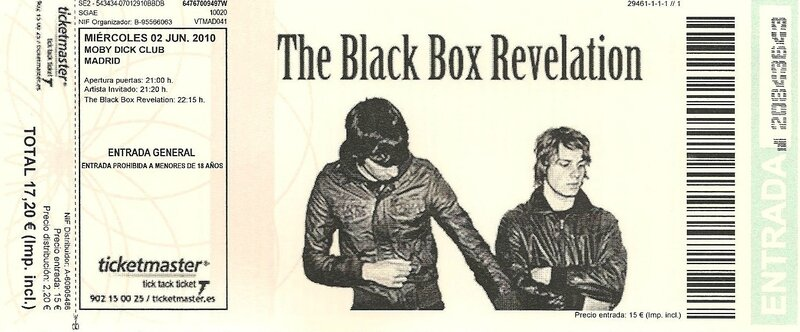2010 06 The Black Box Revelation Moby Dick Billet