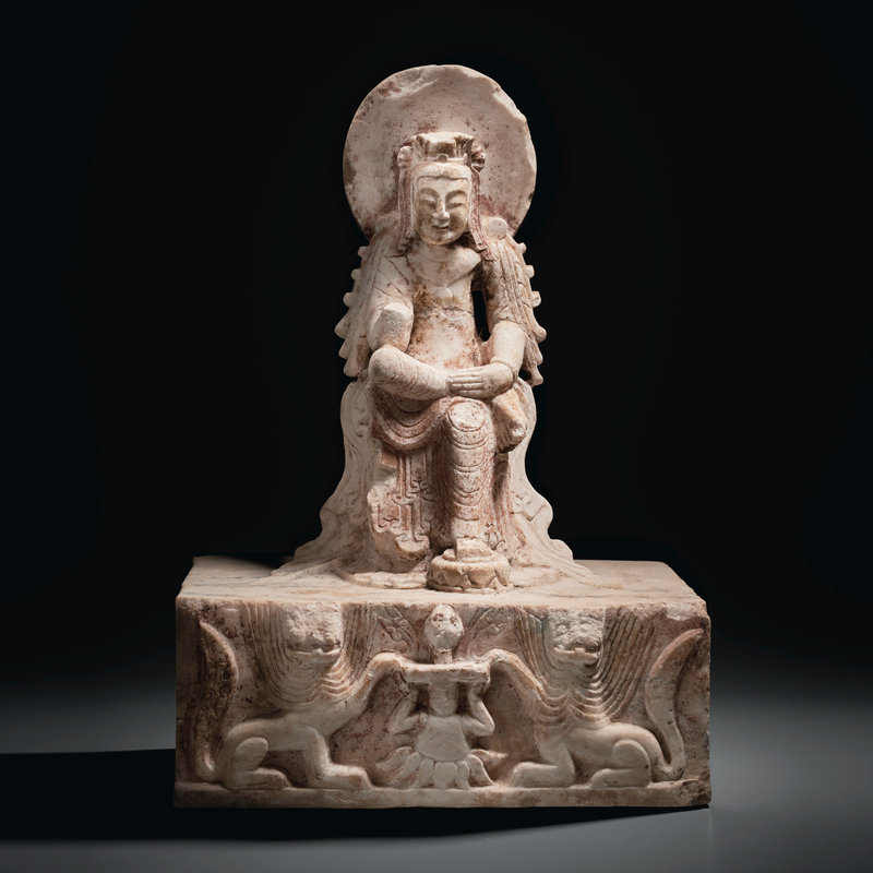 2021_NYR_19547_0714_000(a_very_rare_marble_figure_of_a_seated_pensive_bodhisattva_northern_qi032025)