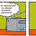 Georges diesel