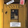 Mailart de Pascale Championnet 022