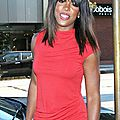 La coupe de kelly rowland