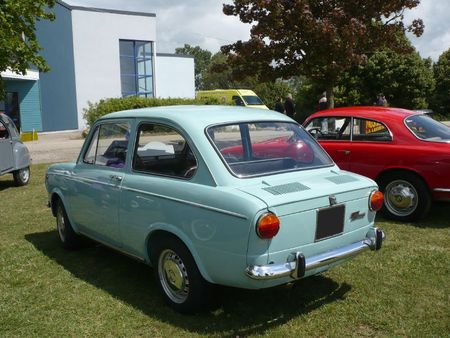 FIAT 850 Special 1970 Madine (2)