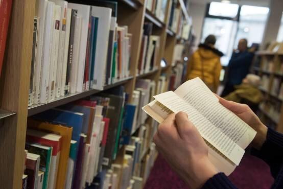 Une hausse des prêts dans les bibliothèques de la Communauté de communes Cœur de Loire