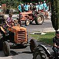 CORNUS - Rando tracteurs 2011 - SOMECA