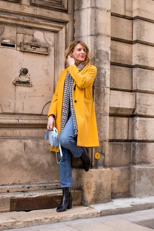 Manteau jaune - styl iz (5)