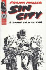 dark horse sin city a dame to kill for 05
