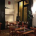 Dog-friendly restaurant : le bistrot des soupirs - paris