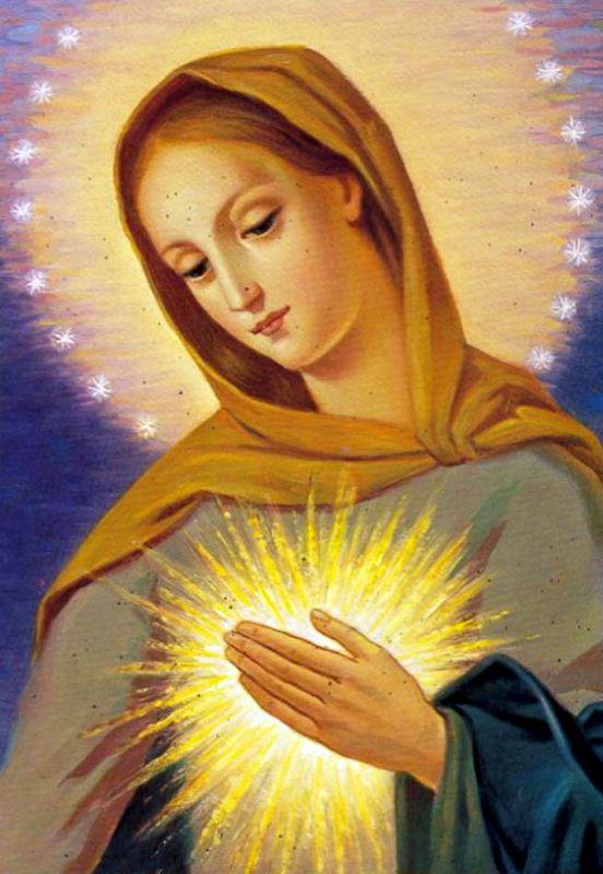 Image du jour : notre dame du rosaire de  pompéi  - Page 4 64790645