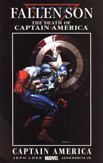 fallen son the death of captain america 03 captain america