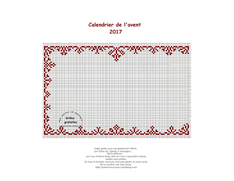 calendrier avent 2017 8