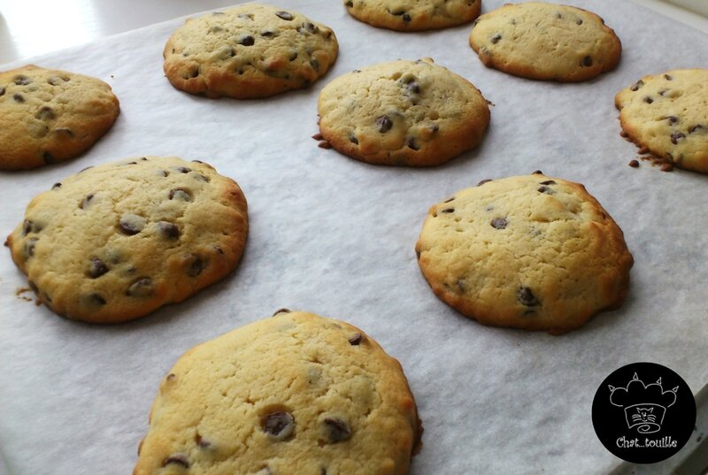 cookies chattouille 2