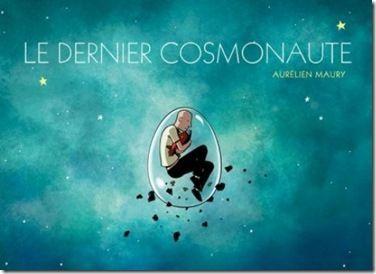 le dernier cosmonaute
