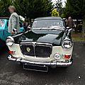 Mg magnette mk iv (1961-1968)