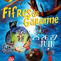 Festivals de l'été 2010 en gironde