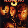 Babylon 5 - Saison 1 [-]