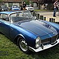 Facel vega facellia f2b coupé 2+2 1962-1963