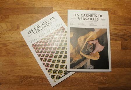 Carnets Versailles Lutetiablog Lutetia