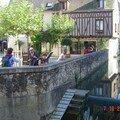 Le Pont du Moulin de la Pêcherie