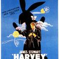 Harvey, un film de henry koster