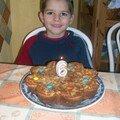 6 ans Elian - 1