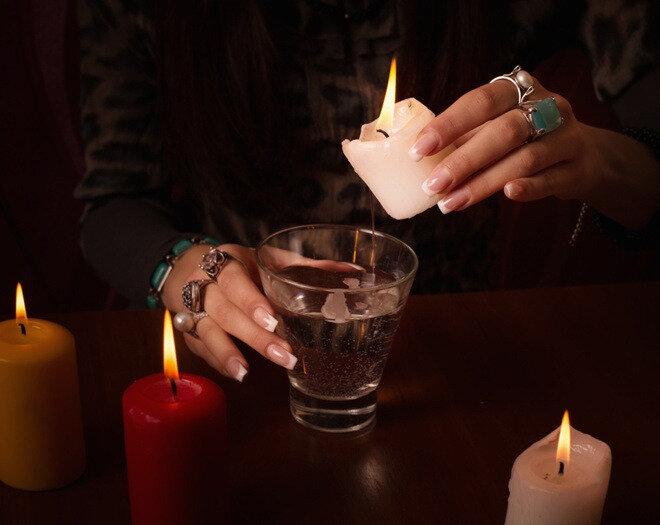 Le rituel de retour affectif de magie