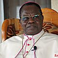 Kongo dieto 2888 : a son excellence, monsieur le cardinal monsengwo !