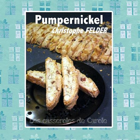 Pumpernickel C