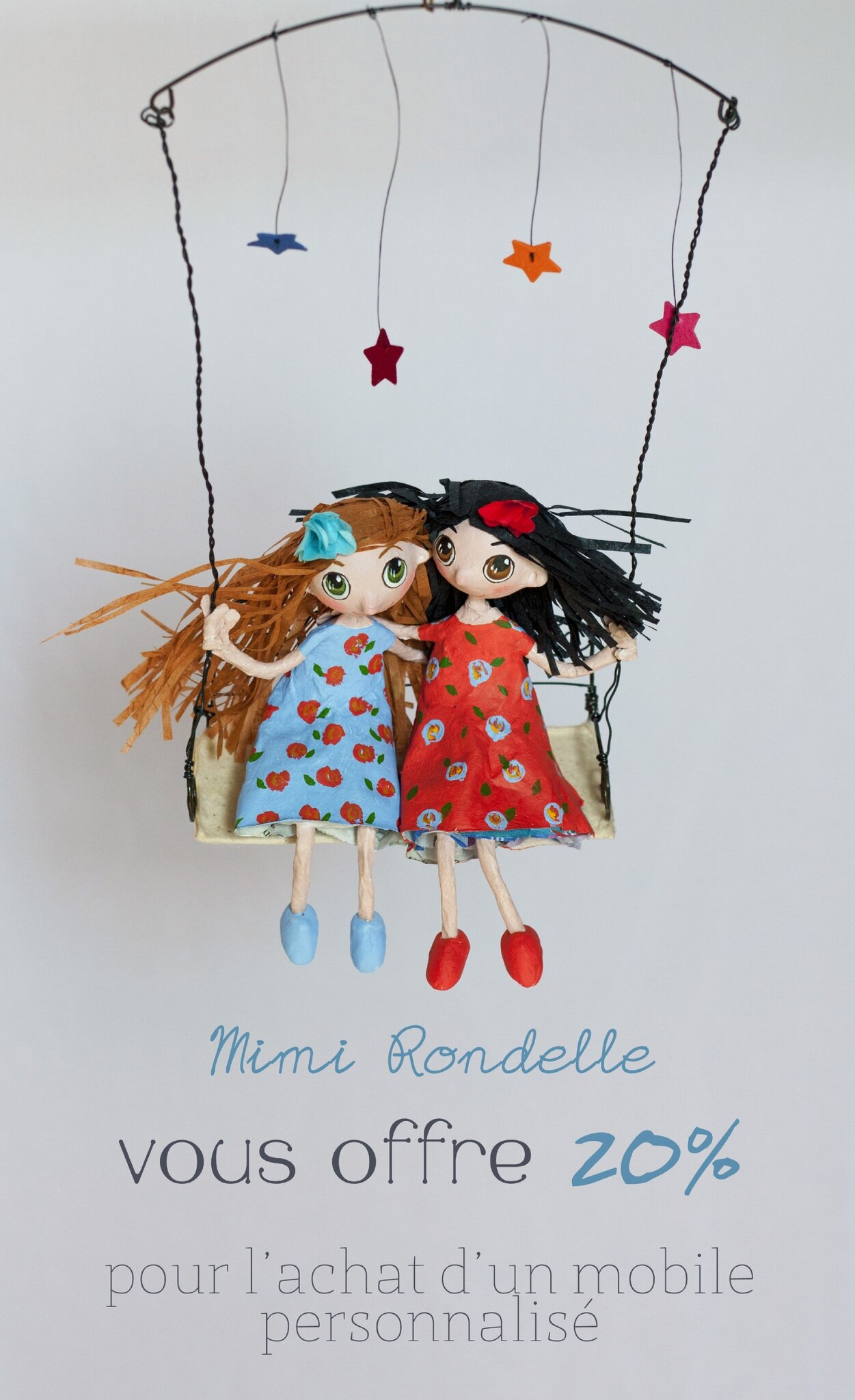 Promo Mimi Rondelle Dec 2014