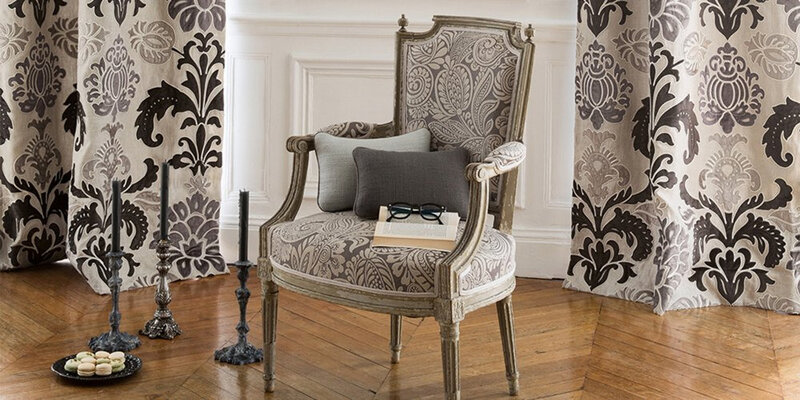 chaise-baroque
