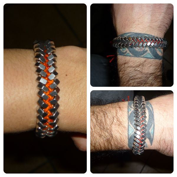 bracel 5