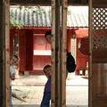 Shaxi, magnifique bourgade!