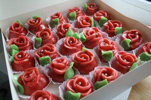 Roses al warda