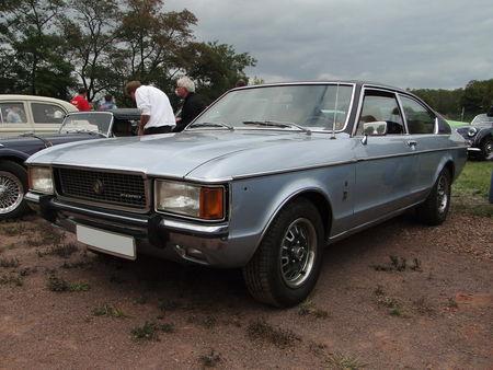 FORD Granada Ghia Coupe 1974 Bourse de Crehange 2009 1